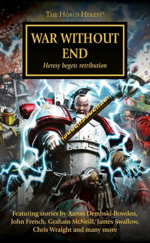 [Horus Heresy] War Without End - Anthologie 898517warwithoutend