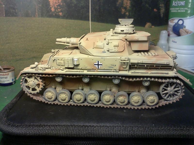 Panzer IV ausf D  Dragon 1/35 - Page 5 898634IMG20110517001