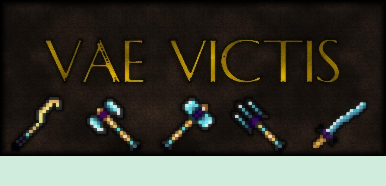 Vae Victis Minecraft