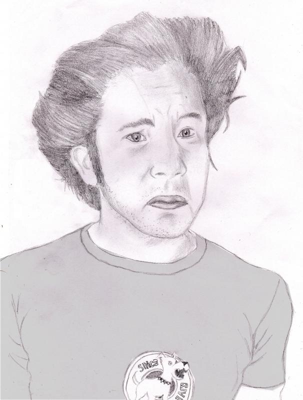 [Dessins] Mes dessins sur Frenchnerd 898824raf