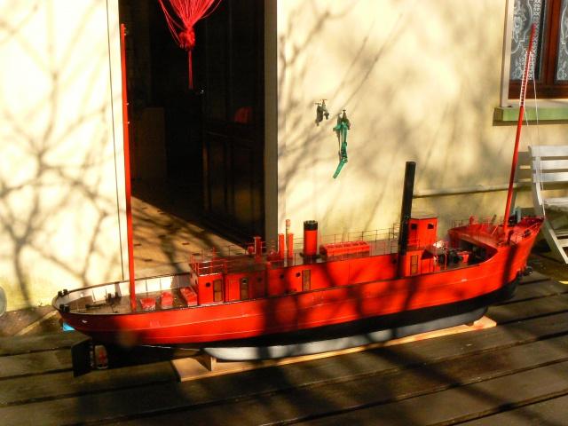 Bassurelle BF 7 sister schip du Sandettie - Page 3 898845P1200949