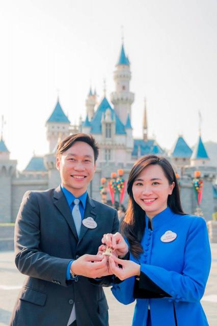 [Hong Kong Disneyland Resort] Le Resort en général - le coin des petites infos 898879amb3