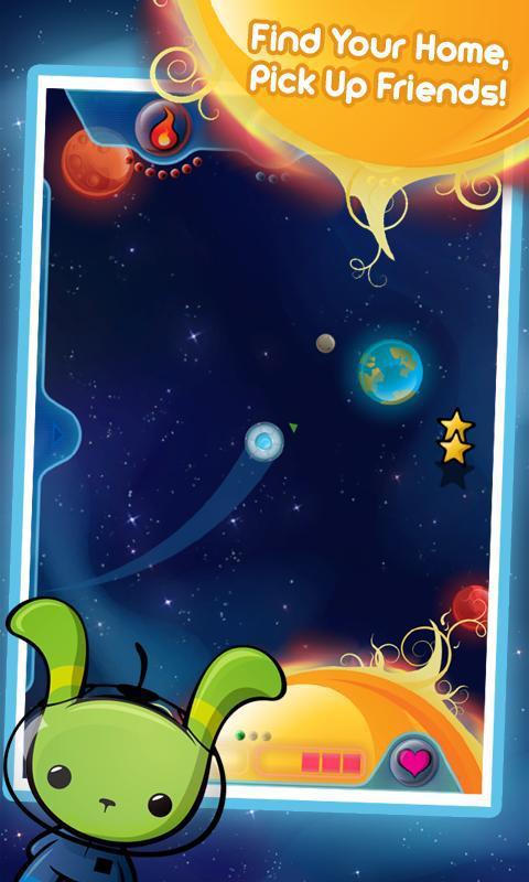[JEU] SPACE BUNNIES : Aidez les lapins de l'espace [Gratuit] 9000863