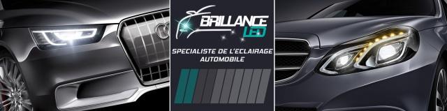 Brillance-led.com --- éclairage auto à LED 900113Bannire2014