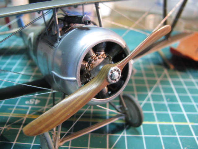 Nieuport 24 Roden 1/32 - Page 2 900114IMG2524