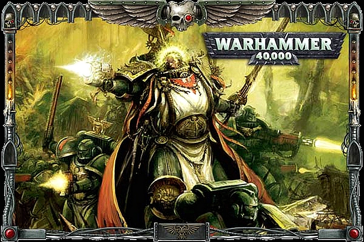 Le Livre de Règles de Warhammer 40,000 - V6 (Topic officiel) 900199wakaaffichette