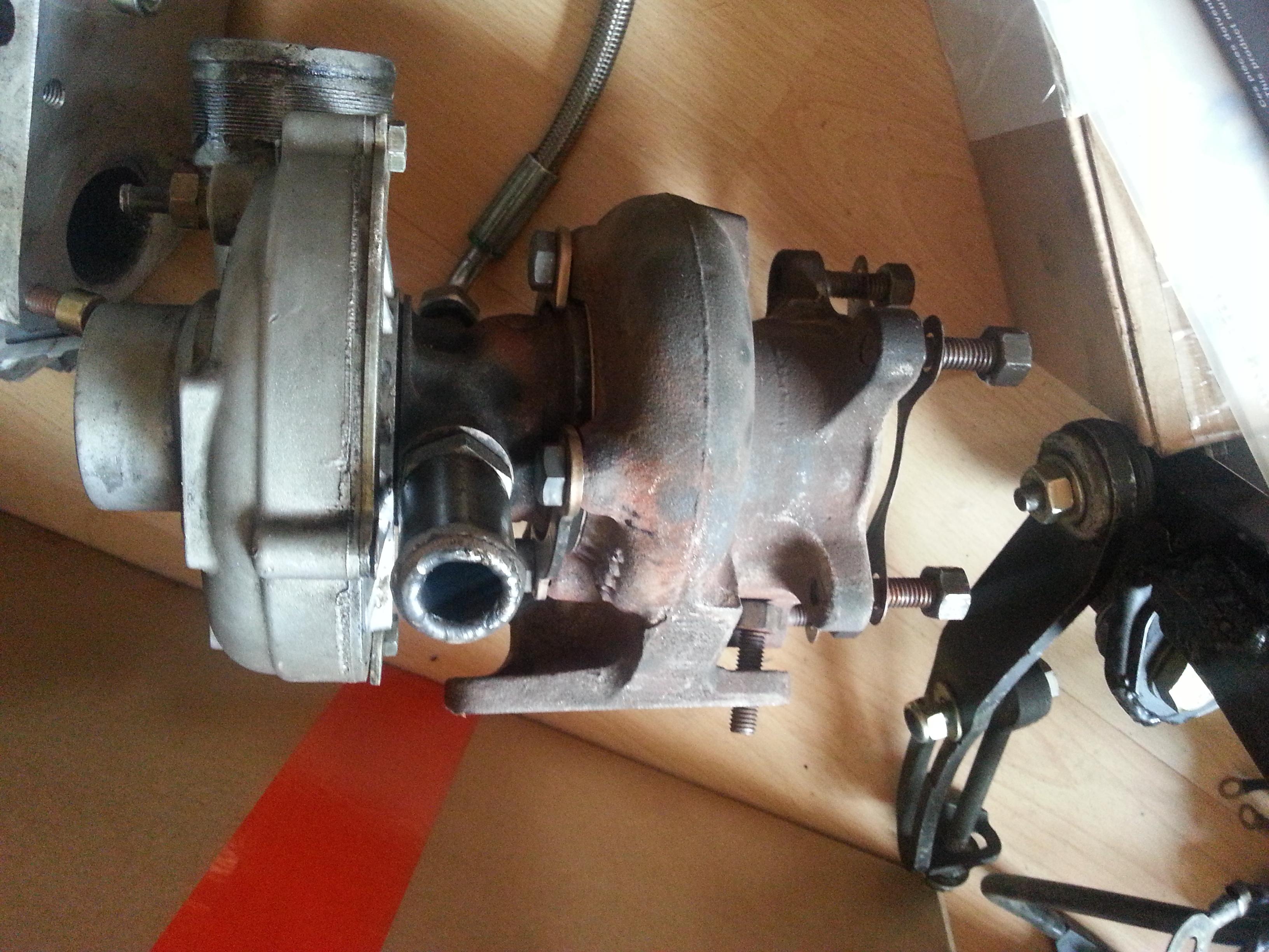Ma R11 turbo 3 portes noire de 87 (injection) 900692portable200413379