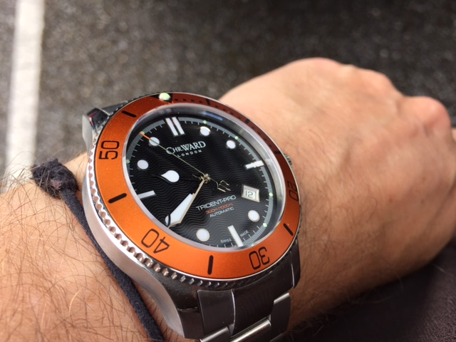 La montre du vendredi, le TGIF watch! - Page 7 900865Trio16