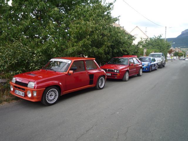 ma passion, la 5 turbo, les renault sport! 900943P1010329