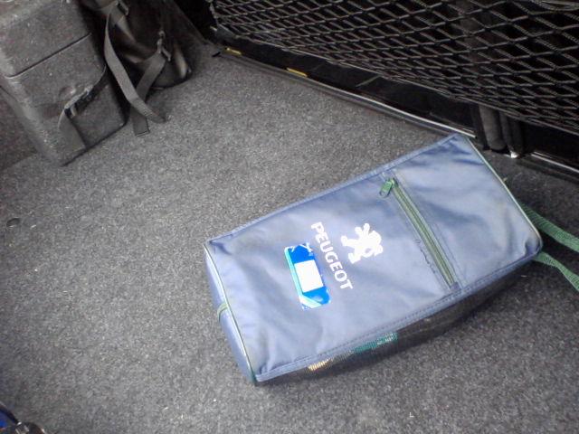 [BoOst] Peugeot 206 RCi de 2003 902482P0408150849