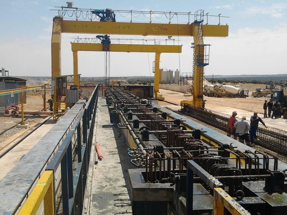 مشاريع المنشأت القاعدية بالجزائر - صفحة 2 903649982