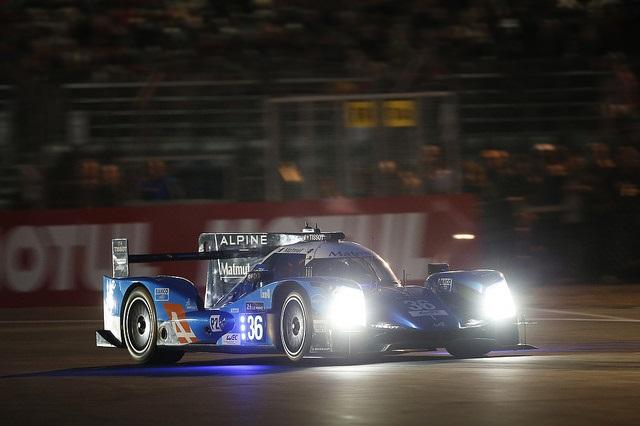 Alpine deuxième et troisième LMP2 sur la grille des 24 Heures du Mans 9037472771145186539d3f8cef2z