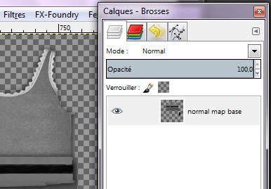 [Débutant] Créez vos vêtements - Partie V - Créez avec the Gimp 903892photo65