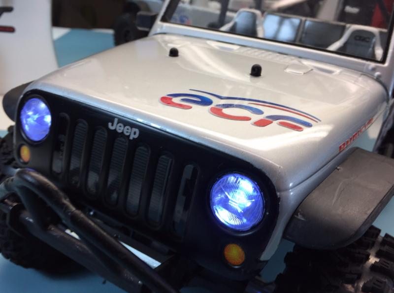 Jeep ECF  auto école  9040725507