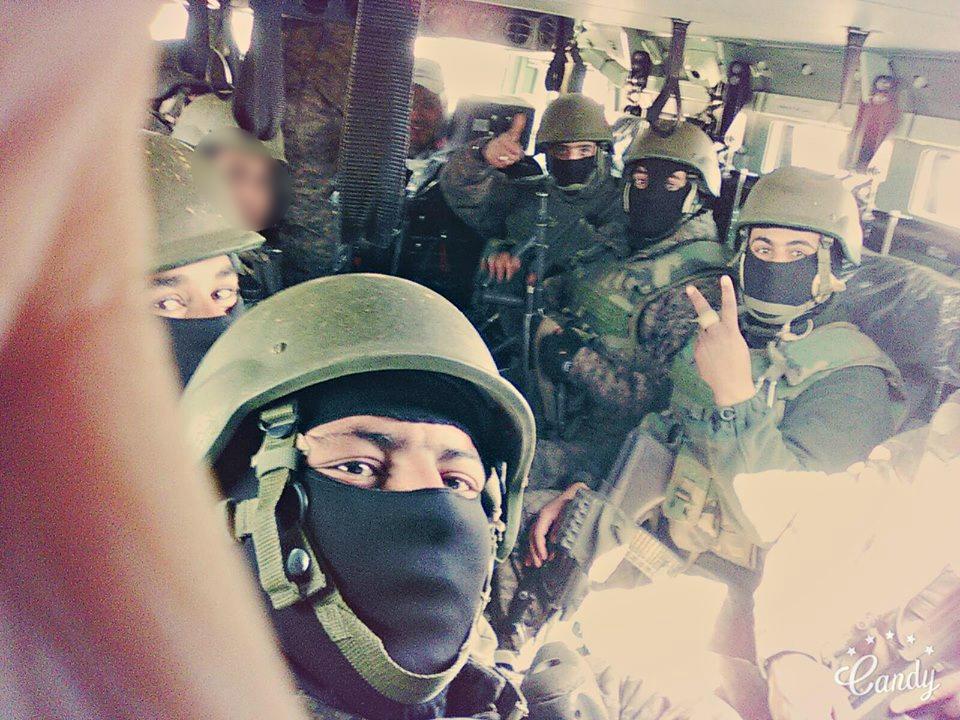 Armée Tunisienne / Tunisian Armed Forces / القوات المسلحة التونسية - Page 6 9041171369702510103731657442388202761855997880321n