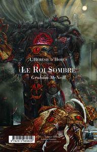 Les romans de l'Hérésie d'Horus à la BI 904159Leroi