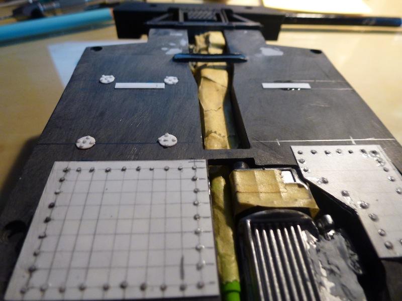 Fabrication de rivets: la technique du critérium 9045120504