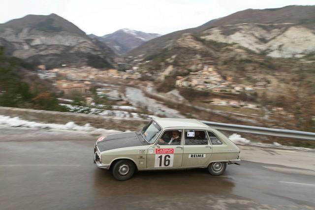 2015 - Rallye Monte-Carlo Historique : revivez le Rallye en images 9054916617616