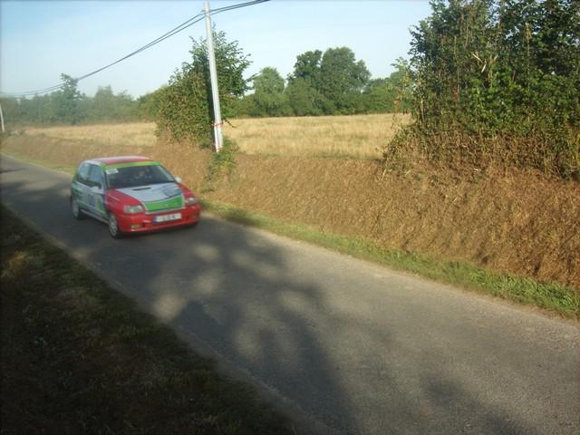 32ème rallye tessy sur vire-gouvets 2013 (Dimanche Point-Stop)  905581Sep0268