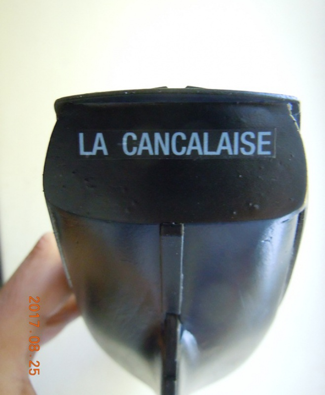 La Cancalaise 1/50 - Artesiana Latina - Page 4 905585DSCN5826