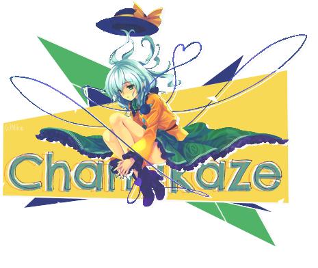 Chamizake 905802chamikazeHC