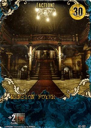 Les cartes du jeu Resident Evil 905947carte72