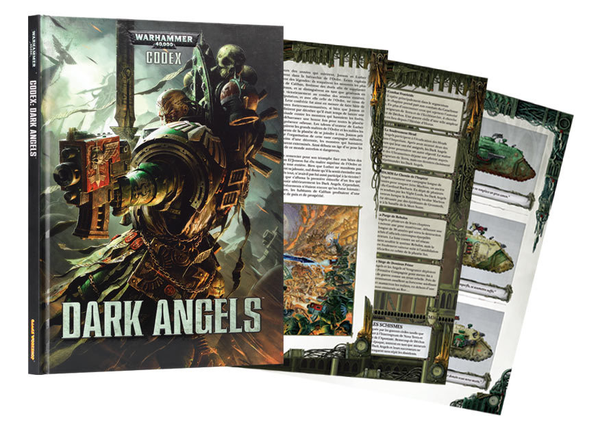 Codex Dark Angels et nouvelles figurines - Page 2 906089Codex4
