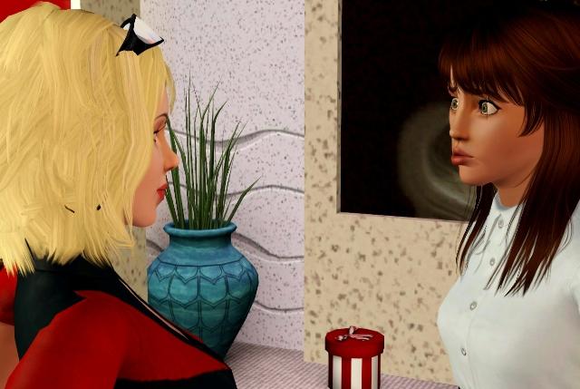 """[Terminé] Sims Histoires de Jobs """"Au bureau"""" - Page 16 906908Screenshot40"""