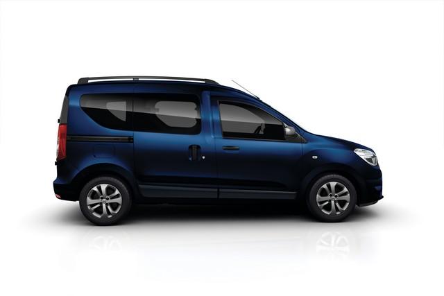 Dacia : une série limitée anniversaire pour tous les modèles de la gamme 9073436636816
