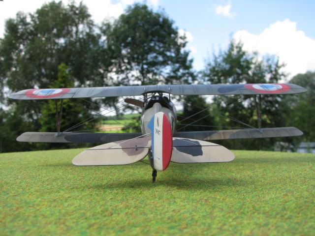 Nieuport 24 Roden 1/32 Modèle terminé. 907728IMG2563