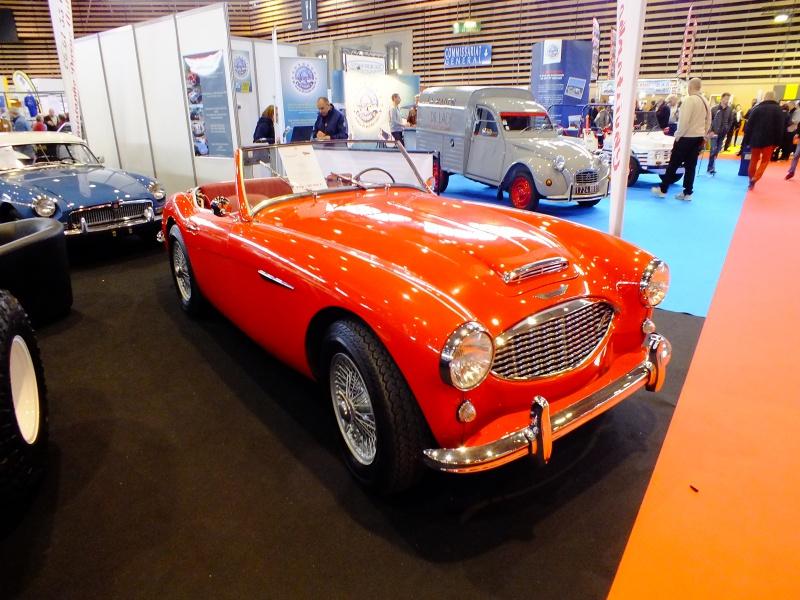 Salon de Lyon Epoqu'Auto, éditioin 2016. 907840DSCF6254
