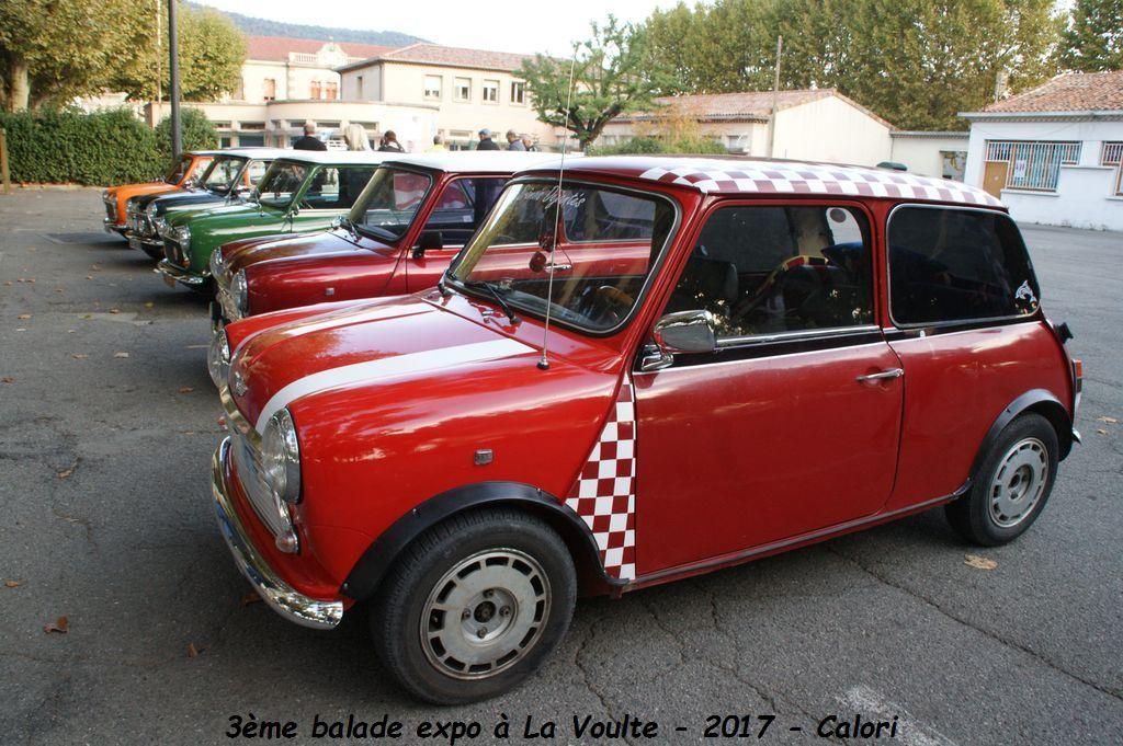 [07] 23/09/2017 - 3ème rassemblement - balade à La Voulte 908190DSC02470
