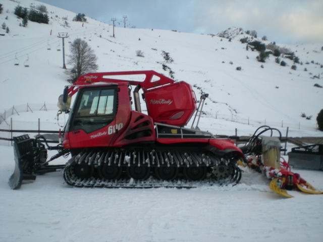 Dameuses Val Louron 908681001040