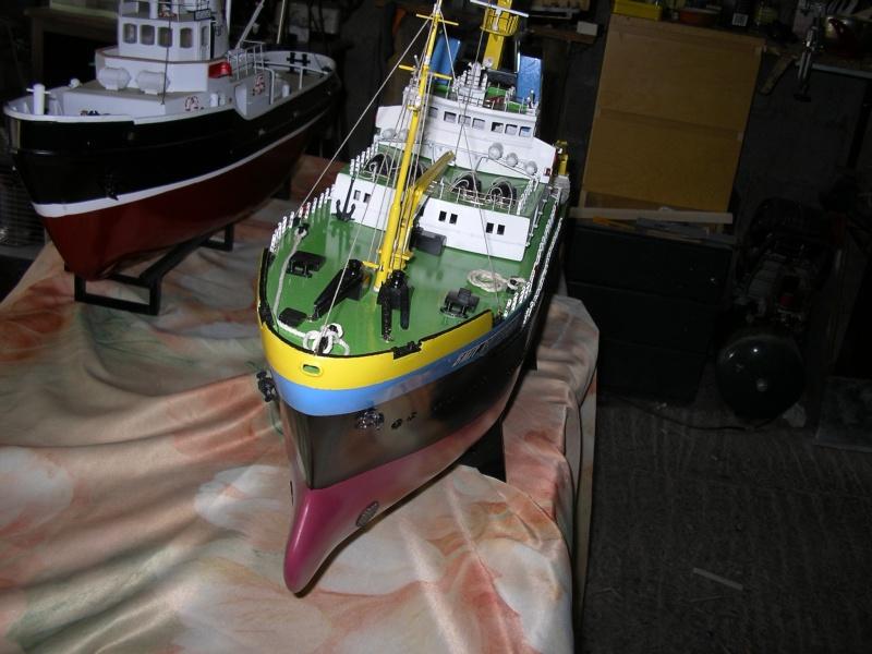 Remorqueur Smit Rotterdam (Billing Boats 1/75°) de Henri - Page 4 909457IMGP0634
