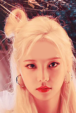 Avatar Jinsoul (Loona/Kpop)