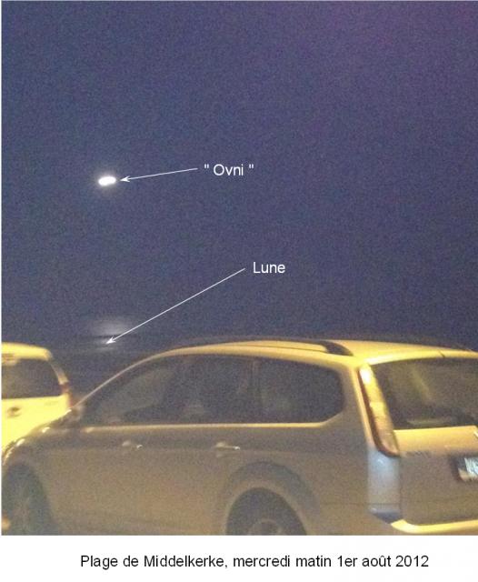 2012: le 01/08 à 5h00 du matin - Ovni rond avec lumière forte - middelkerke ()  909710Barzul1