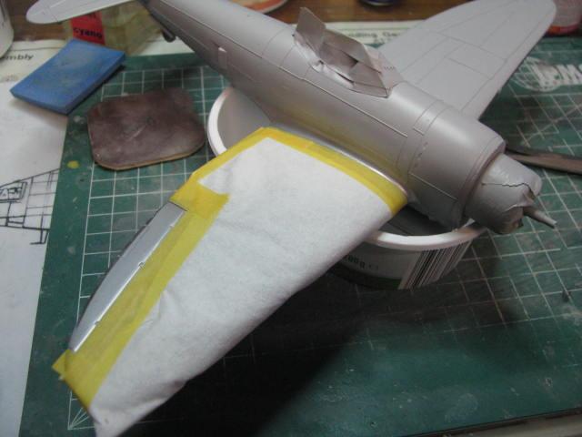 Restauration P-47D Monogram 1/48 .......Terminé!  911057IMG5853