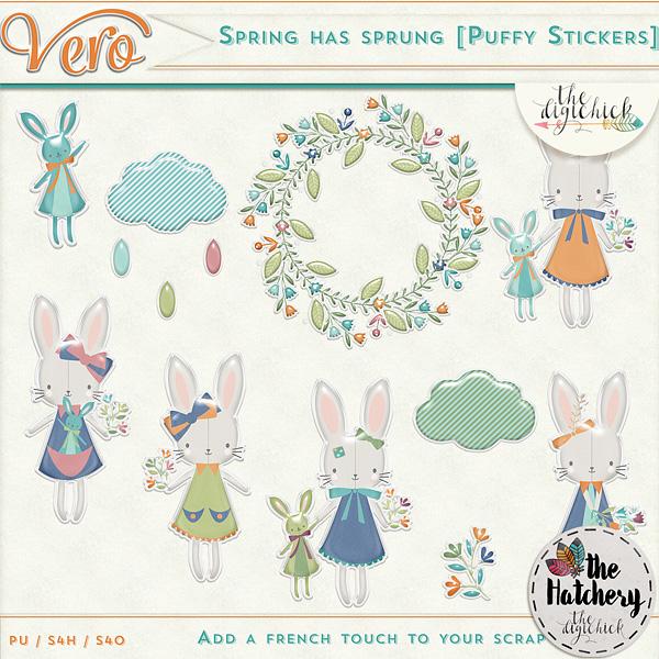 Véro - MAJ 02/03/17 - Spring has sprung ...  - $1 per pack  - Page 10 911491Verospringhassprungstickerspv