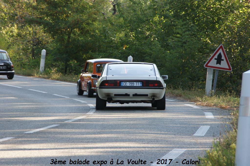 [07] 23/09/2017 - 3ème rassemblement - balade à La Voulte 912325DSC02483