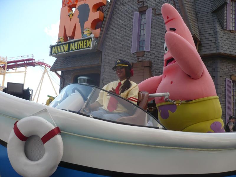 [18-31 octobre 2014] Voyage de noces à Walt Disney World et à Universal - Page 25 912341P1100059