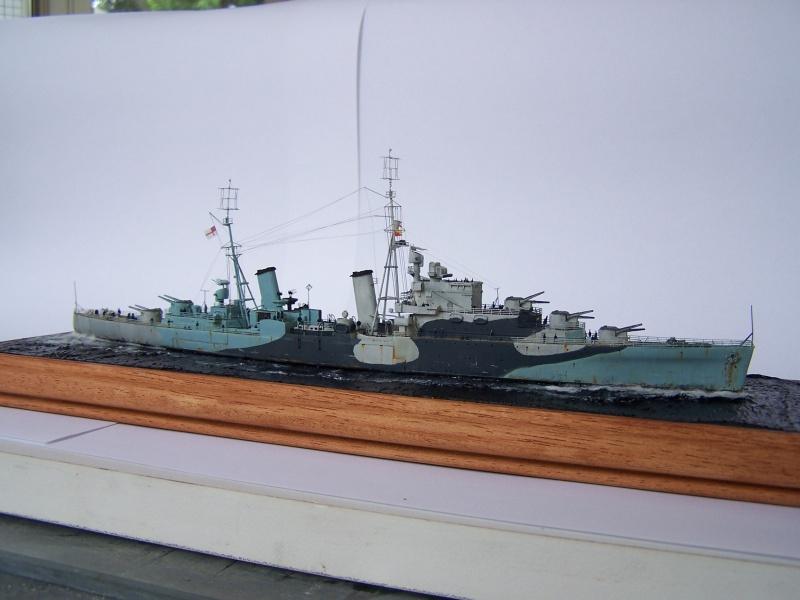 Hms Argonaut Croiseur classe Dido 912665HmsArgonaut064