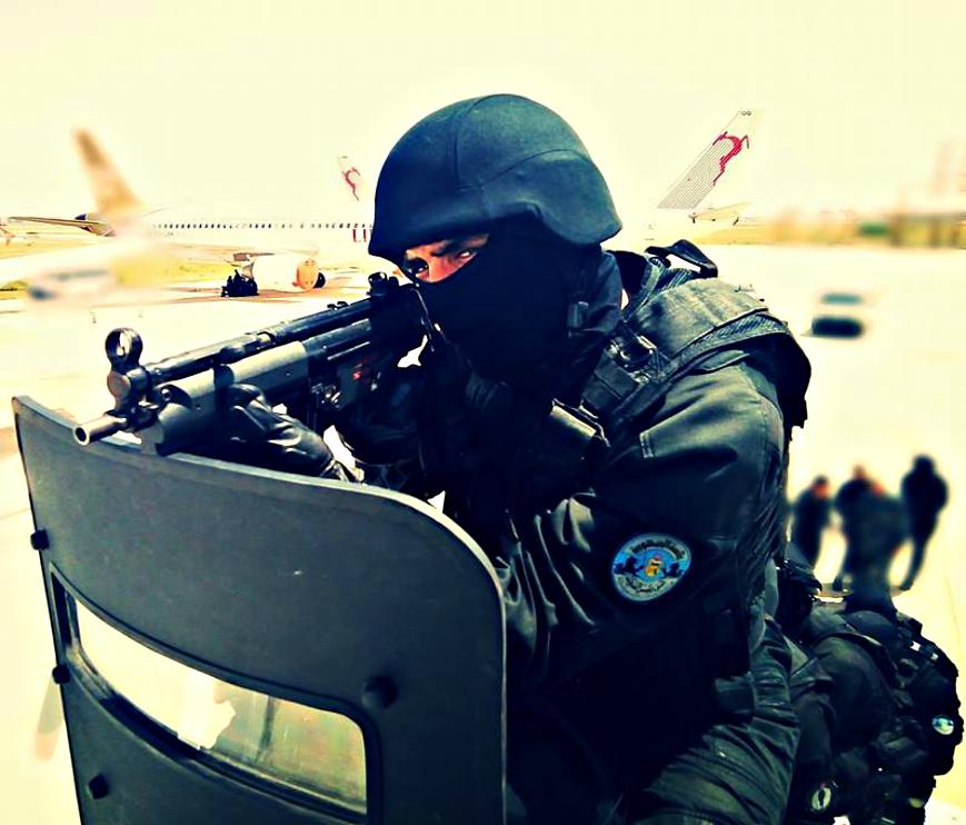 Armée Tunisienne / Tunisian Armed Forces / القوات المسلحة التونسية - Page 3 9132001342376017436747925781497803104363109559279n
