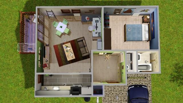 [Clos] The Dada apartment - Page 3 913315Screenshot774