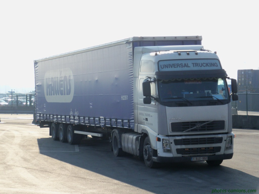Universal Trucking (Oudenaarde) 913715Photoscamions10fvrier201218Copier