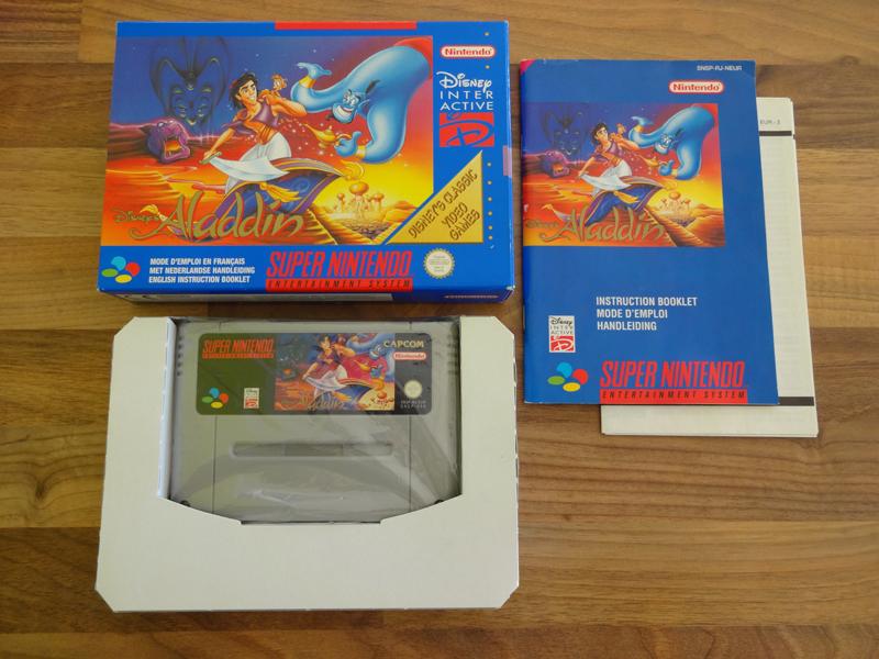 Prupru's Collection ! 100% Super Nintendo et 200% Super Comboy !! - Page 19 914059DSC00462