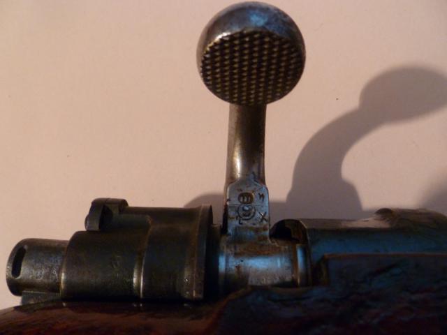 Mauser RADOM modèle 1937 914891WZ37E
