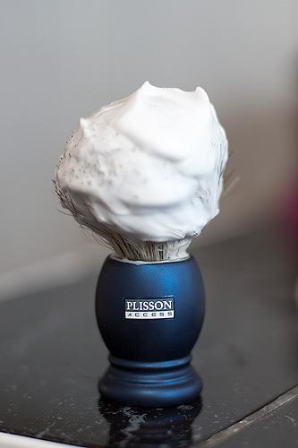PLISSON ACCESS (pur Gris) 914927PLISSON03