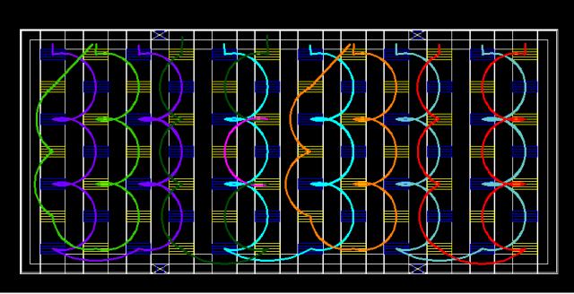Tuto 2 : construction d'une rampe LED en 3 et 5W 915461plancablagerampeled