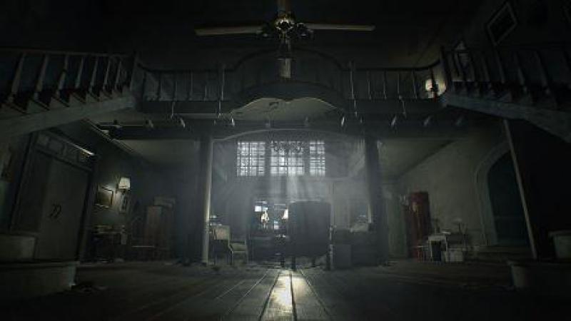 Resident Evil 7 : test VR ! [PAS DE SPOIL] 915463ofafld94fj