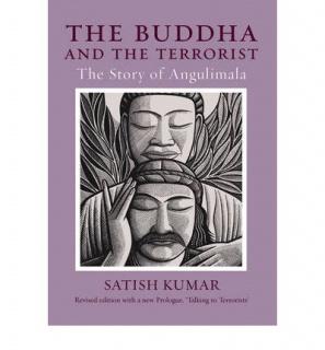 The Buddha and the terrorist 915617Angulimala